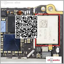 Wholesale For Iphone 6 6 Plus U5201 rf Wi Fi Wifi Module Ic