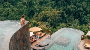 104 Hanging Gardens Bali Hotel Of Luxury S In Elite Jetsetter