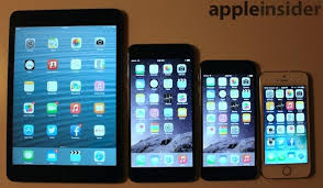 In depth review Apple s 4 7 inch iPhone 6 running iOS 8 iPhone