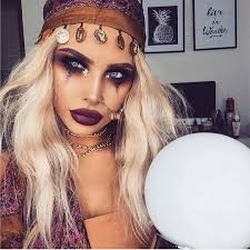 Carli Bybel Halloween by Pin By Ronee Dennison On Festival Pinterest Halloween Make Up