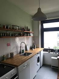 gemütliche wg küche in hh wohnung küche kleine küche diy
