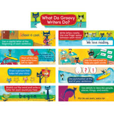 Pete The Cat Classroom Themes by Pete The Cat Themes Decorative Teacher Created Resources