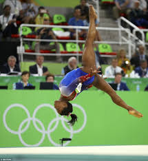 Usag Level 3 Floor Routine 2014 by Simone Biles Wins Gold Again With Stunning Floor Routine High