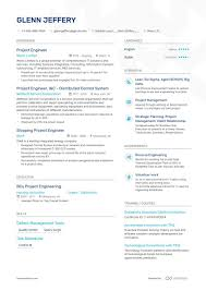 Project Engineer Resume Examples & Guide For 2019 The 11 Secrets You Will Never Know About Resume Information Beautiful Cstruction Field Engineer 50germe Sample Rumes College Of Eeering And Computing Mechanical Engineeresume Template For Professional Project Engineer Cover Letter Research Paper Samples Velvet Jobs Fantastic Civil Pdf New Manufacturing Electrical Example Best Of Lovely