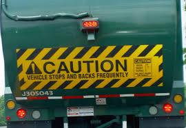 Kansas City Trash Truck Accidentally Runs Over, Kills Sanitation ...
