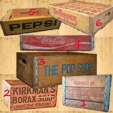DIY Your Vintage Crate