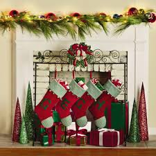 Christmas Tree Shop Flyer by Wreath Freestanding Christmas Stocking Holder Christmas Tree