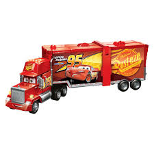 Disney Cars Mack Hauler | Compare Prices At Nextag