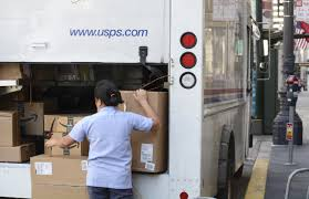 100 Who Makes Mail Trucks Confessions Of A US Postal Worker We Deliver Amazon Packages