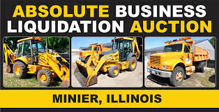 100 Heavy Duty Truck Auction Sullivan EersUpcoming Events Absolute Business