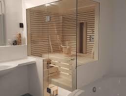 welche baulichen voraussetzungen müssen für den sauna einbau
