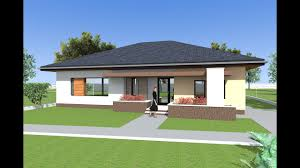 100 Award Winning Bungalow Designs Three Bedroom Design And 3d Elevations Single Floor House