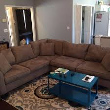 Havertys Leather Sectional Sofa by 15 Photos Havertys Amalfi Sofas