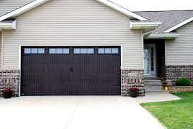 Garage Door Styles Raised Panel Garage Doors