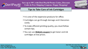 20% Off- 4Inkjets Coupon, Discount Code 2019 By ... Original Epson 664 Cmyk Multipack Ink Bottles T6641 T6642 Canada Coupon Code Coupons Mma Warehouse Houseofinks Offer Coupon Code Coding Codes Supplies Outlet Promo Codes January 20 Updated Abacus247com Printer Ink Cables Accsories Coupons By Black Bottle 98 T098120s Claria Hidefinition Highcapacity Cartridge Item 863390 Printers L655 L220 L360 L365 L455 L565 L850 Mysteries And Magic Marlene Rye 288 Cyan Products Inksoutletcom 1 Valid Today