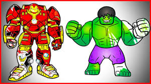 Astonishing Hulkbuster Coloring Pages Hulk Coloriage Of Nice S