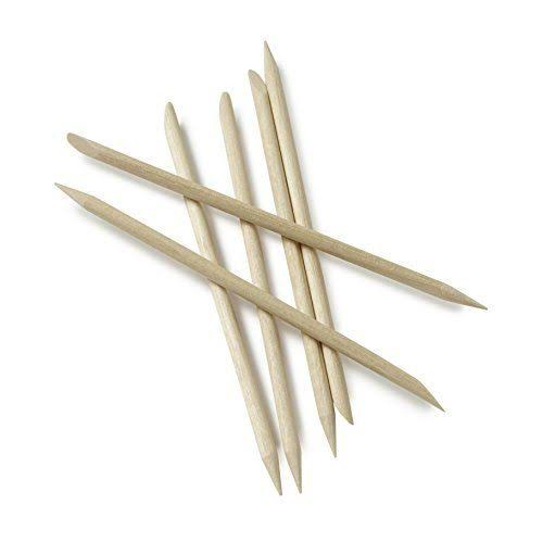 Manicare Manicure Essentials 6 Cuticle Sticks