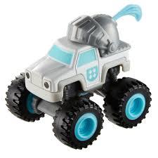 100 Knight Truck UPC 887961319828 FisherPrice Nickelodeon Blaze And The Monster