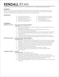 Example Of A Sales Resume For Associate Sample Summary Examples