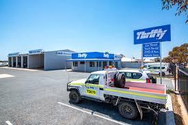 100 Thrifty Truck Rentals News