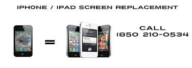 iPhone and iPad Repair in Tallahassee Florida