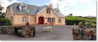 B&B Ennistymon Bed & Breakfast Burren Co Clare Ireland