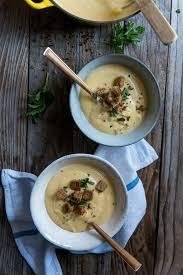 Crock Pot Potato Soup Mama by Instant Pot Cauliflower Soup Mountain Mama Cooks