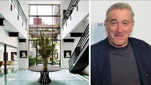 100 Penthouses For Sale New York PHOTOS Goodfellas Star And Tribeca Film Festival Founder Robert