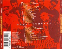 The Fabulous Cadillacs Obras cumbres Taringa