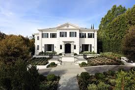 100 Holmby House Richard Manion Architecture Inc Richard Manion