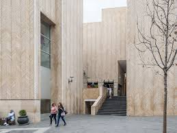 100 Rafael Moneo Latest News Breaking Stories And Comment