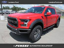 100 36 Ford Truck For Sale 2018 New F150 Raptor 4WD SuperCrew 55 Box Crew Cab