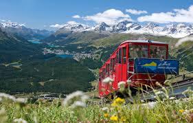 100 Muottas Muragl A Front Row Seat Switzerland Tourism