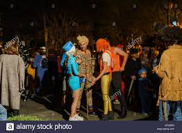 West Hollywood Halloween Parade by West Hollywood Halloween Carnaval Stock Photos U0026 West Hollywood