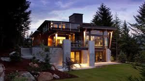 100 Mountain Modern Design Architecture Home
