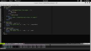 Python Decorators In Classes by Vim Expected Two Blank Lines Pep8 Warning In Python Stack Overflow