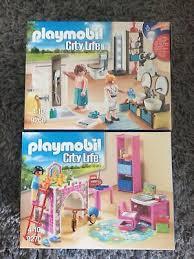 playmobil city set frohliches kinderzimmer 9270