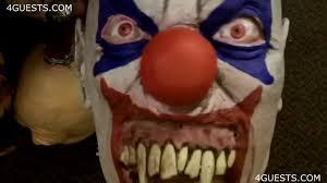 Spirit Halloween Animatronic Mask by Spirit Halloween Masks Costumes Props Youtube