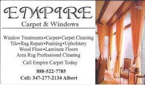 Empire Today Carpet And Flooring Westbury Ny by Empire Window Treatment Center Fresh Meadows Ny 11366 Homeadvisor