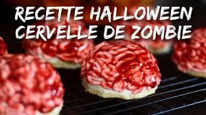 cuisiner cervelle recette cervelle de chocolat et fruits rouges