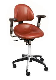 Dental Hygiene Saddle Chair by Products Scandex