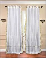 120 Inch Long Sheer Curtain Panels by Don U0027t Miss These Deals On 120 Inch Curtains