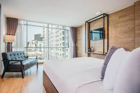 Book Chill Suites In Ho Chi Minh City, Vietnam - 2020 Promos