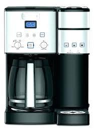 Mr Coffee Latte Maker Walmart 4 Cup White