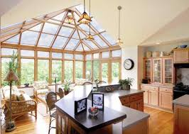 don t move improve your home with a four seasons sunroom