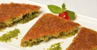20 türkische desserts die du garantiert einmal probieren