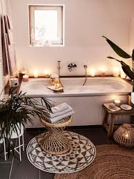 ontspannen in bad relaxen zoals in een spa maar dan thuis