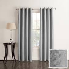 Kohls Eclipse Blackout Curtains by Blackout Curtains Kohl U0027s