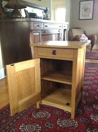 Another Incredible Deal Craigslist A Stickley Cabinet