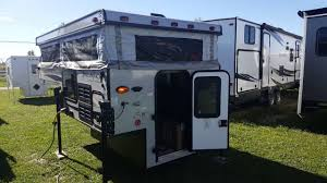 100 Compact Truck Campers 2018 Palomino Backpack SS500 Camper CampOut RV In Stratford